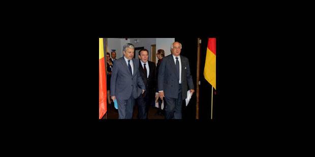 Le modèle allemand, peut-être, mais ajustable - La Libre