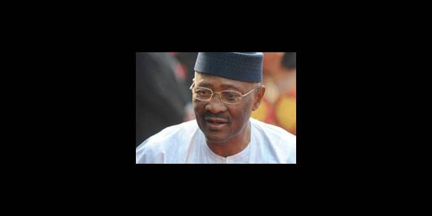 Mali:le climat politique se décrispe, le Premier ministre consulte toujours - La Libre