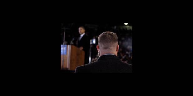 Deux agents du Secret Service démissionnent - La Libre
