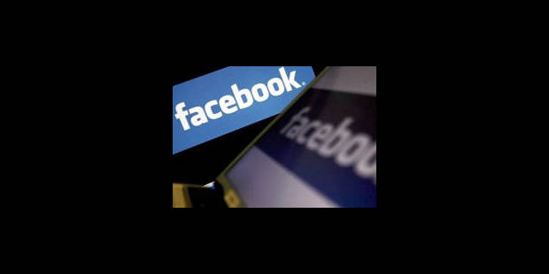 Facebook achète des brevets à Microsoft - La Libre