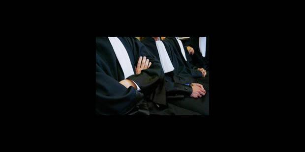 """""""Le pouvoir judiciaire est un troisième pouvoir"""" - La Libre"""