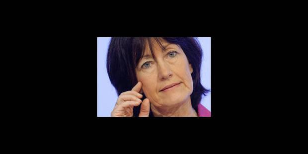 """Absym: """"Laurette Onkelinx veut casser la liberté thérapeutique des médecins"""" - La Libre"""