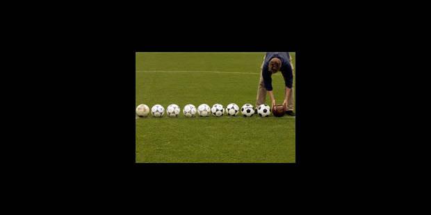 Les footballeurs pas assurés contre les attaques cardiaques - La Libre