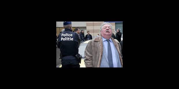 Thielemans veut interdire la prostitution dans le quartier Alhambra - La Libre