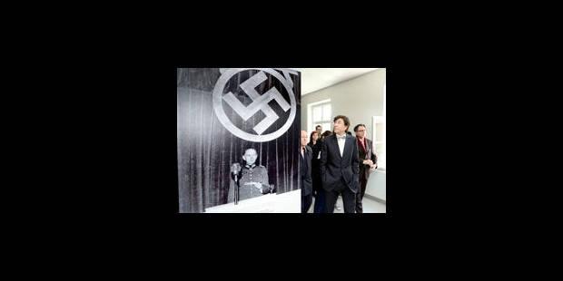 Di Rupo met en garde contre la montée des extrémismes - La Libre