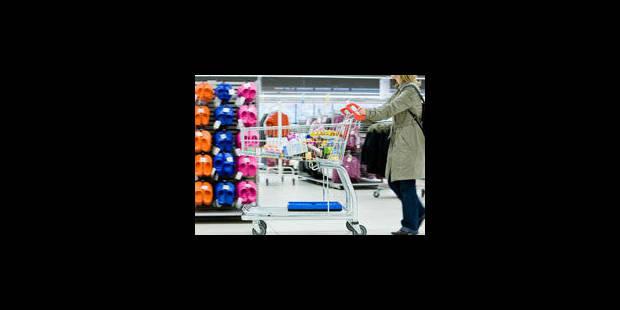 Les Belges sont peu regardants sur les prix - La Libre