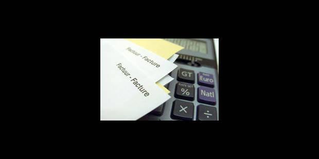 Impôts des sociétés : qui dit vrai ? - La Libre