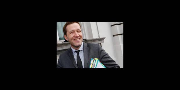 Paul Magnette veut un musée d'art moderne à Bruxelles - La Libre
