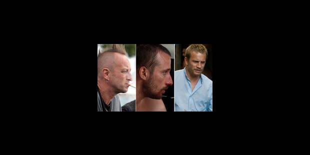 Le Casting belge de Cannes - La Libre