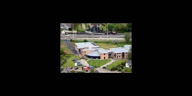 Godinne: Infrabel et SNCB Logistics présentent leurs excuses aux habitants - La Libre