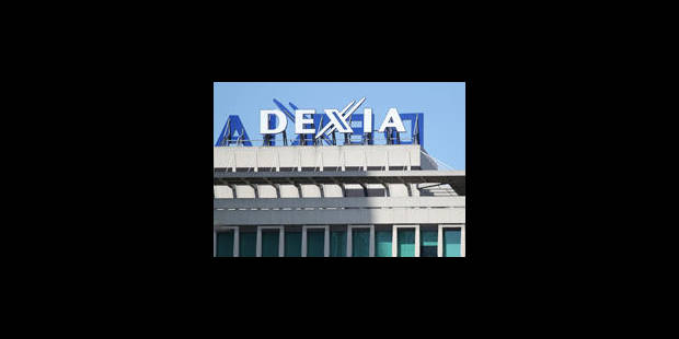 Prolonger les garanties accordées à Dexia ? - La Libre