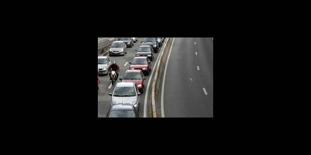 Les Belges seront poursuivis pour leurs excès de vitesse en France - La Libre