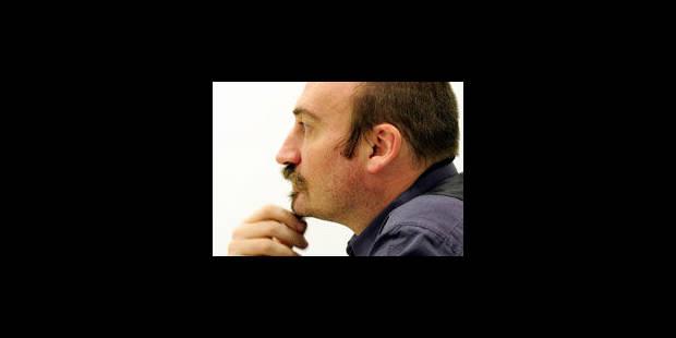 """Bert Kruismans : """"Le populisme m'énerve"""" - La Libre"""