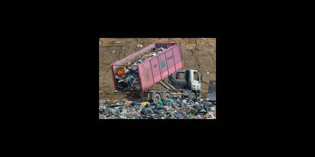 Le recyclage, une vraie ressource - La Libre