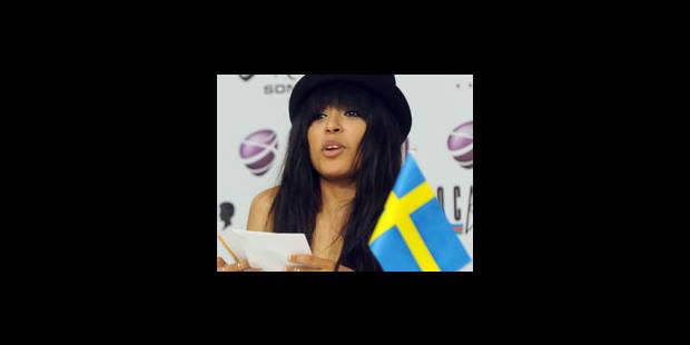 La Suède remporte le concours Eurovision - La Libre