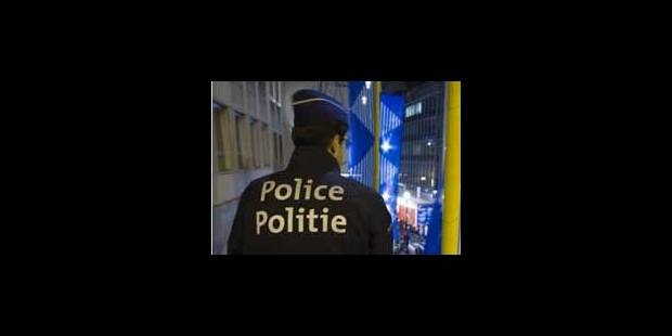 Coups de couteau sur le campus de la VUB à Bruxelles - La Libre