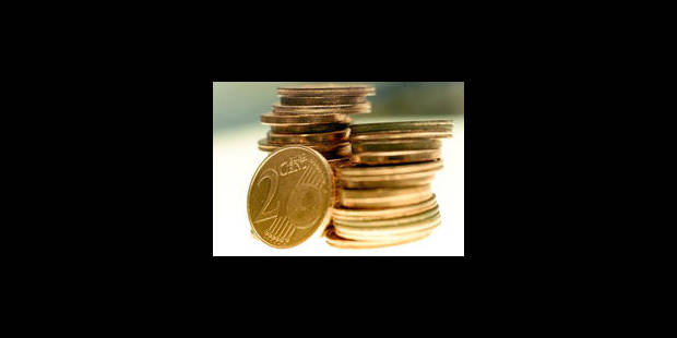 L'Espagne pousse l'euro au plus bas - La Libre