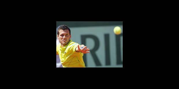 Les gangrènes du tennis contemporain - La Libre