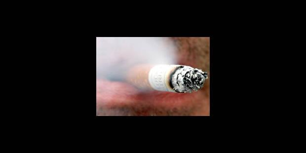 18.600 personnes meurent du tabac chaque année, en Belgique - La Libre