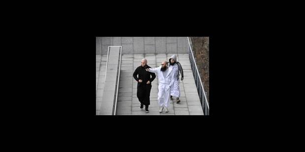 Débordements à Molenbeek: la faute à Sharia4Belgium? - La Libre