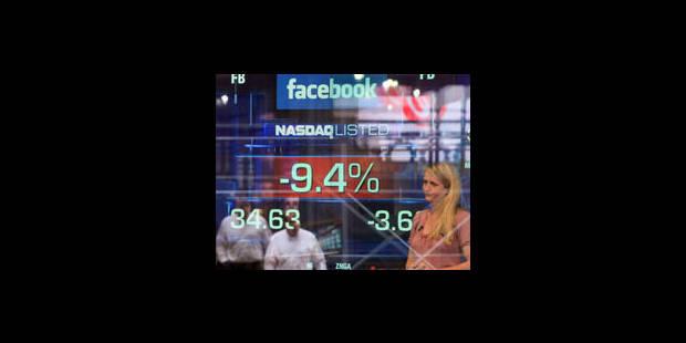 """L'action Facebook n'est toujours pas """"liké"""" - La Libre"""