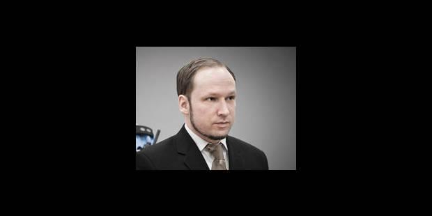 Une partie d'échecs avec Breivik ? La prison recrute