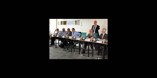 """SNCB : Magnette va proposer le rail """"à deux"""" - La Libre"""