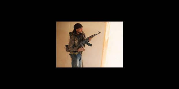 Faut-il intervenir militairement en Syrie ? - La Libre