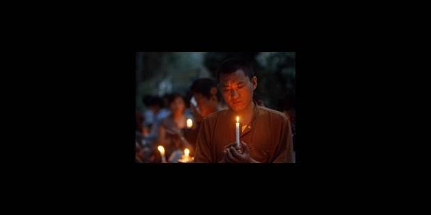 Le Tibet interdit aux touristes