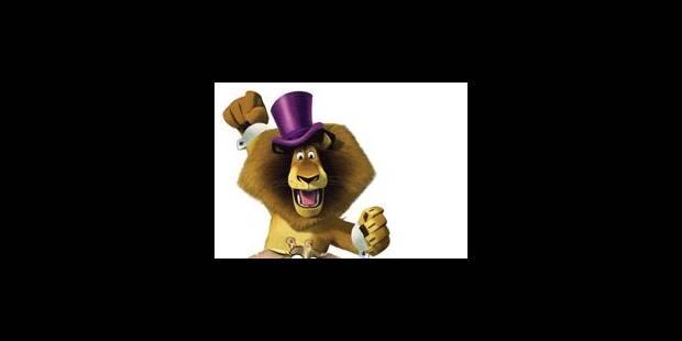 Les rois du cirque - La Libre