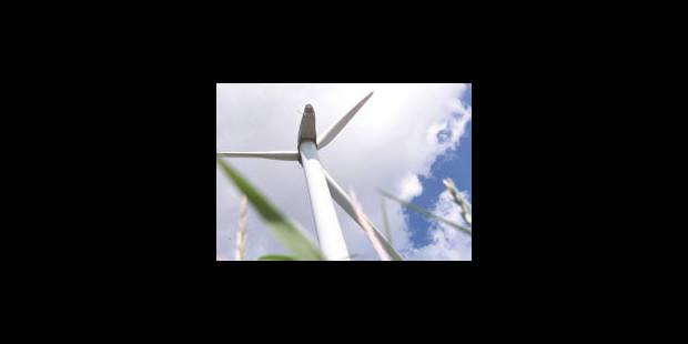 Le coût des énergies renouvelables est en baisse - La Libre