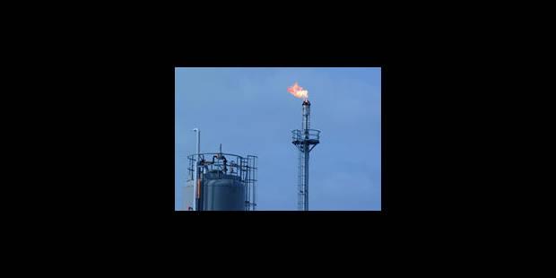 Les USA, premier producteur mondial de pétrole? - La Libre