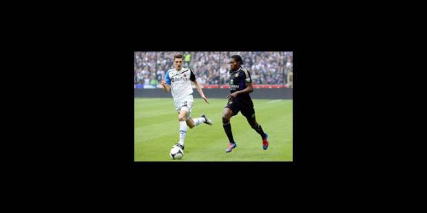 Jupiler League: Anderlecht débute à Courtrai, le Standard contre Zulte - La Libre