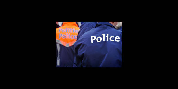 Bruxelles : niveau de vigilance maintenu à la hausse - La Libre