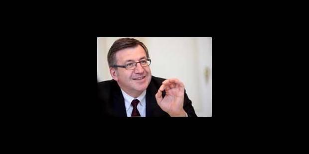 """La Belgique est un """"top performer"""" - La Libre"""