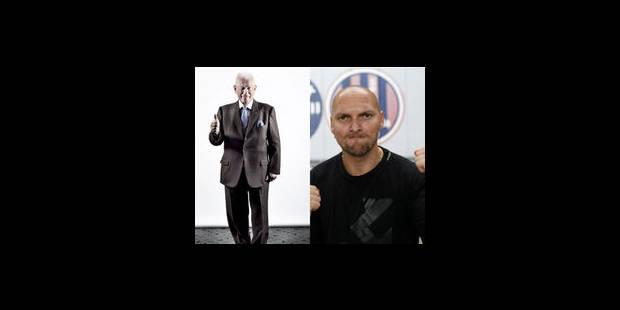 Michel Verschueren et Ivica Mornar risquent cinq ans de prison