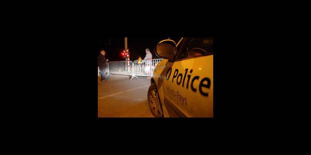 Policiers au bord du burn out - La Libre