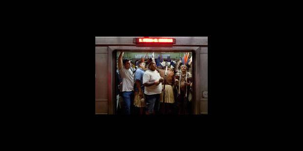 De Rio +20 à Rio -20, une samba triste - La Libre