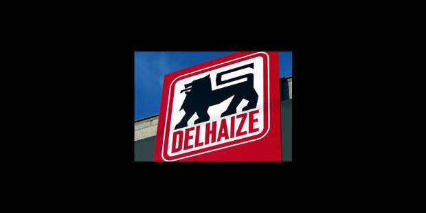 Delhaize augmente les prix de milliers de produits - La Libre