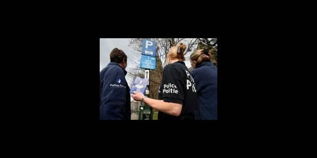 La police bruxelloise engage... - La Libre