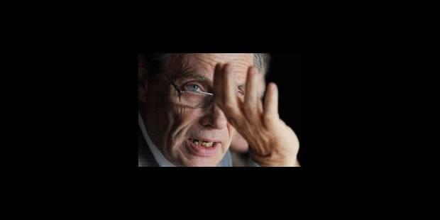 Suinen attaque Ernst&Young - La Libre