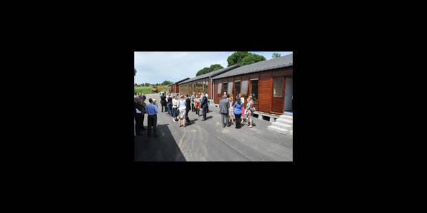 Une nouvelle école fondamentale à Molenbeek - La Libre