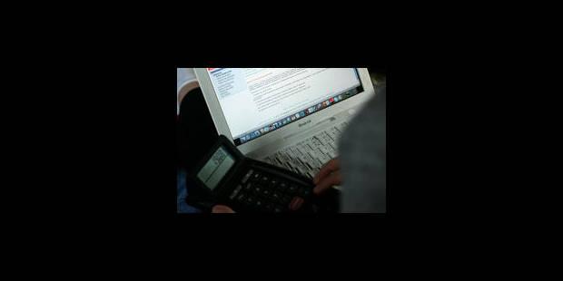 Faut-il avoir peur de l'e-banking ? - La Libre