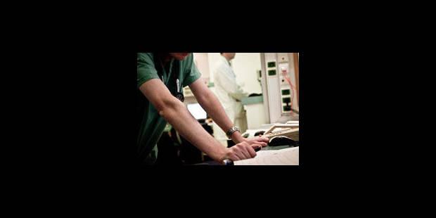 Euthanasie : les médecins flamands plus ouverts - La Libre
