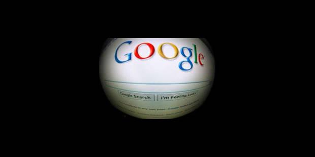 Google dévoile sa tablette numérique, Nexus 7 - La Libre
