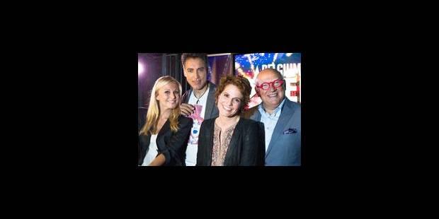 RTL peaufine sa réplique à The Voice - La Libre