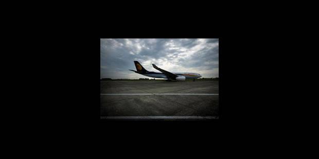"""Perturbations """"limitées"""" à Brussels Airport - La Libre"""