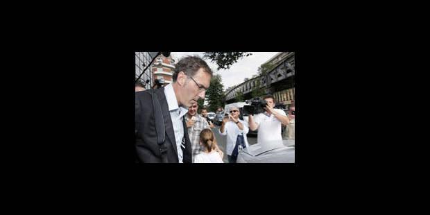 Après l'Euro 2012, Laurent Blanc jette l'éponge - La Libre