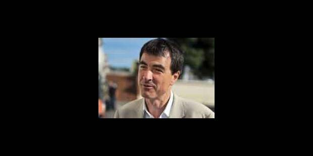 Olivier Ferrand, jeune espoir du PS, est décédé brutalement - La Libre