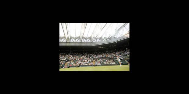 Wimbledon a ses secrets